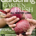 Thumbnail image for Organic Gardening Magazine Subscription Deal | 1 Year for $8.99
