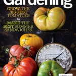 Thumbnail image for Organic Gardening Magazine Subscription Deal | 1 Year for $5.99