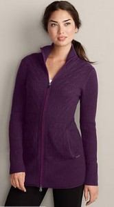 shasta cable cardigan eddie bauer coupon code