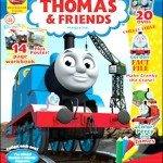 Thumbnail image for Thomas & Friends Magazine Subscription Deal | 1 Year for $14.99
