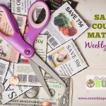 Thumbnail image for Weekly Sale and Coupon Match Up Recap #Couponing