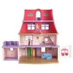 Thumbnail image for Fisher-Price Loving Family Dollhouse for $58.94 Shipped