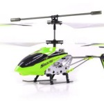 Thumbnail image for Syma Remote Control Helicopter for $23.99