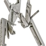 Thumbnail image for Swiss+Tech 19-in-1 Key Ring Pocket Tool for $8.49