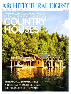 Architectural digest subscription discount