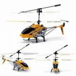 Thumbnail image for Syma Remote Control Helicopter for $19.99