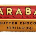 Thumbnail image for Larabar Peanut Butter Chocolate Chip Bars for $0.77 Each Shipped