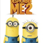 Thumbnail image for Despicable Me 2 on DVD for $9.99 or Blu-ray for $13