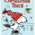 Thumbnail image for Charlie Brown's Christmas Tales DVD for $5