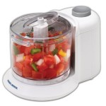 Thumbnail image for Black & Decker One-Touch Electric Chopper for $15.88