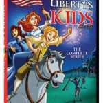 Thumbnail image for Liberty's Kids: The Complete Series on DVD for $5