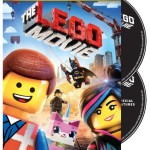 Thumbnail image for The LEGO Movie on DVD for $7.99