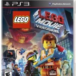 Thumbnail image for The LEGO Movie Video Game for PS3 for $14.99