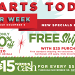 Thumbnail image for 2014 Cyber Monday Deals | Save 20% at Kohl's = Frozen Elsa T-Shirts for $4.79