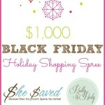 Thumbnail image for Black Friday $1,000 Shopping Spree Giveaway