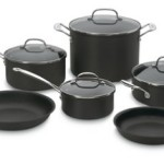 Thumbnail image for Save up to 60% off Cookware Sets