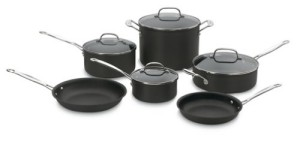 cuisinart cookware set sale