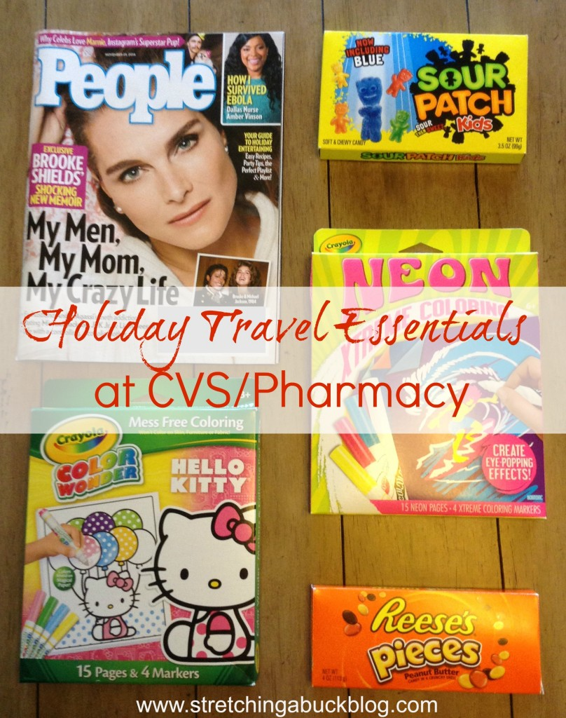 cvs pharmacy holiday travel