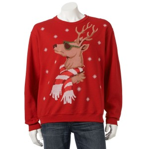 10 Awesomely Ugly Christmas Sweaters List - Stretching a Buck ...