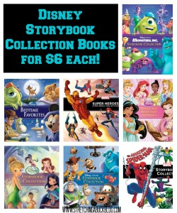 disney storybook collection books sale