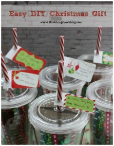easy diy christmas gifts for teachers