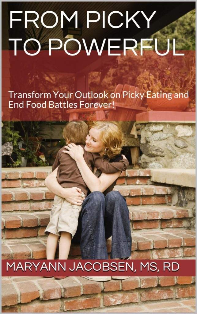 from picky to powerful free kindle ebook