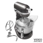 Thumbnail image for Kitchen Aid Mixer Black Friday Prices at Kohls
