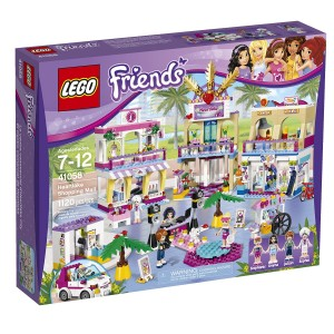 lego friends heartlake shopping mall deal