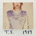 Thumbnail image for Taylor Swift: 1989 CD for $6.99