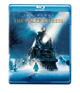 the polar express blu ray deal