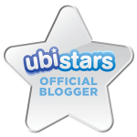 ubistars blogger