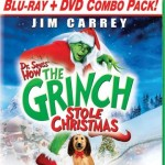 Thumbnail image for Dr. Seuss' How The Grinch Stole Christmas on DVD for $8.96
