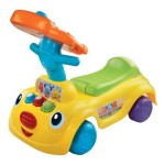 Thumbnail image for Save 60% On VTech Learning Toys   Touch & Teach Elephant for $12.55 + More