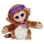 Thumbnail image for FurReal Friends Baby Cuddles My Giggly Monkey Pet for $9.97