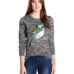 Thumbnail image for French Connection Women's Bluebird Sweater for $65.66 + FREE 1-Day Shipping