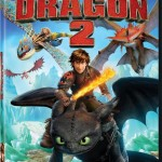 Thumbnail image for How to Train Your Dragon 2 on DVD for $9.96