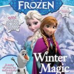 Thumbnail image for Disney's Frozen Magazine Subscription Deal | 1 Year for $14.50