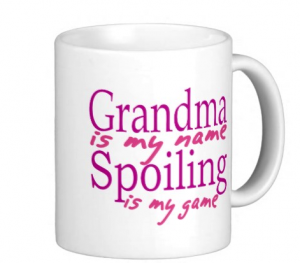 zazzle grandparent gifts