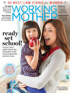 Working-Mother-2014-Cover-Issue