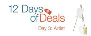 amazon 12 days of deals day 3