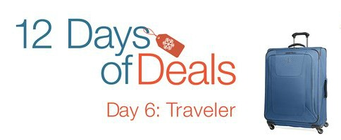 amazon 12 days of deals day 6
