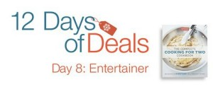 amazon 12 days of deals day 8