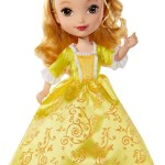 Thumbnail image for Disney Sofia the First Amber & Sofia Dolls