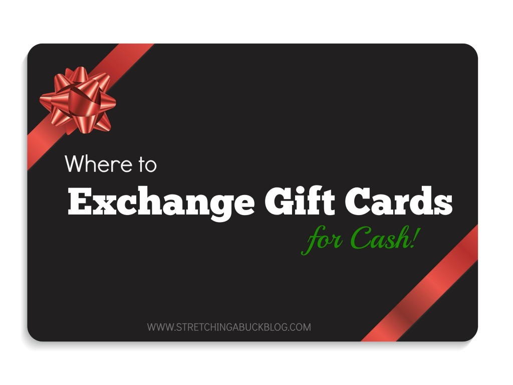 Coinstar Exchange Kiosks Take Your Unused Gift Cards For Cash