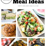 Thumbnail image for 12 Quick & Healthy Meal Ideas #spon