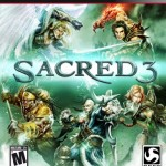 Thumbnail image for Sacred 3 Play Station 3 Game for $19.25