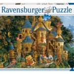Thumbnail image for Save 50% Off Puzzles | Ravensburger, Melissa & Doug + More