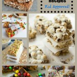 Thumbnail image for 20 Kid Approved Granola Bar Recipes