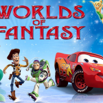 Thumbnail image for Disney on Ice Worlds of Fantasy Ticket Giveaway #DisneyOnIceInsider #spon
