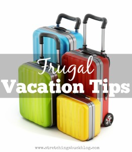 are you frugal on vacation